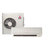 Mitsubishi Mini Splits are efficient and reliable heating and cooling systems.